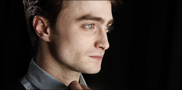 Daniel Radcliffe: Igor in &#039;Frankenstein&#039;