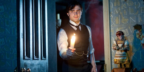Dan nel sequel di The Woman in Black?
