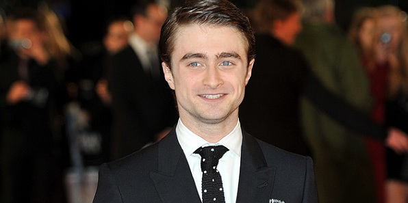 Daniel Radcliffe agli Oscar 2013