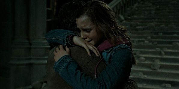 harryhermione