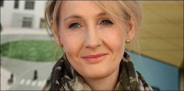 J.K. Rowling intervistata da USA Today