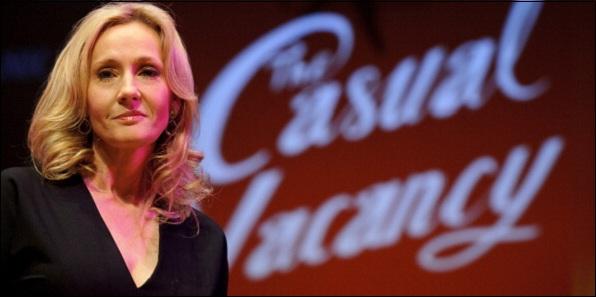 Il trailer di The Casual Vacancy, la serie tratta dal romanzo di J.K. Rowling