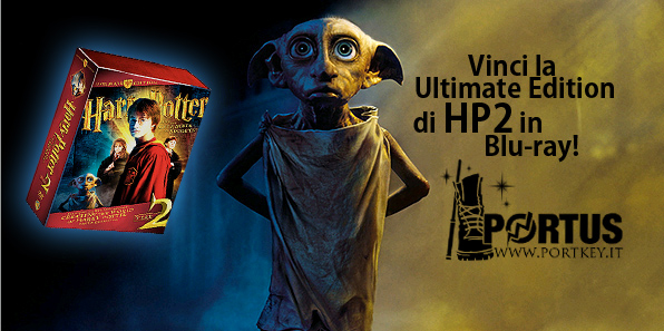Contest: vinci la Ultimate Edition di HP2