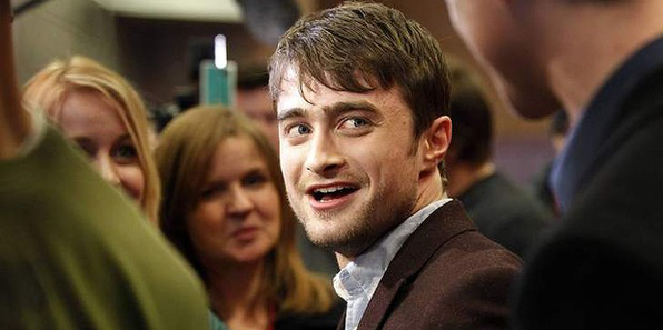 Daniel Radcliffe al Sundance Festival