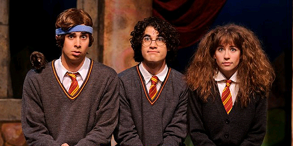 Arriva A Very Potter Musical in italiano!