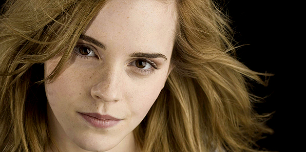 Emma Watson lascia Your Voice in My Head
