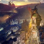 Annunciata Wizarding World: Diagon Alley