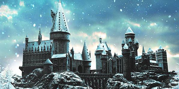 hogwartstourstudio