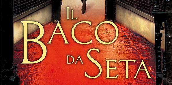 Il Baco da Seta, di J.K. Rowling, in Italia ad ottobre!