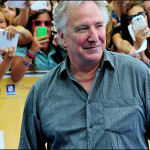COVERAGE: Alan Rickman al Giffoni Film Festival