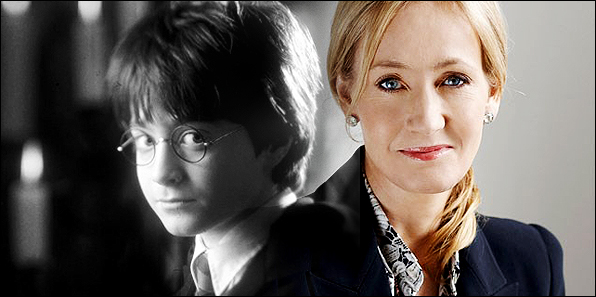 Una serie tv su Harry Potter? J.K. Rowling dice la sua