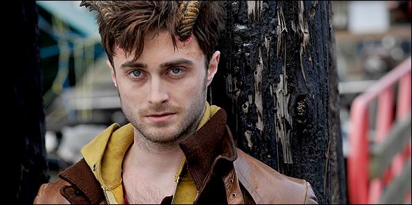Horns: ecco come Daniel Radcliffe si è preparato per la parte