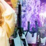 Wizarding World: inaugurato il parco in Giappone, J.K. Rowling presente