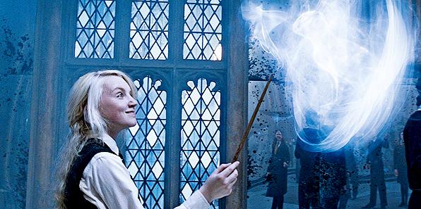 Pottermore: in arrivo il test per scoprire il proprio Patronus!