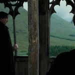 Perchè Harry non ha dato a uno dei suoi figli il nome di Lupin? J.K. Rowling risponde