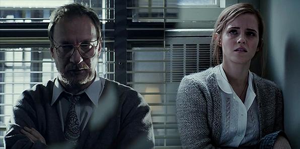 Il primo trailer di Regression con Emma Watson e David Thewlis!