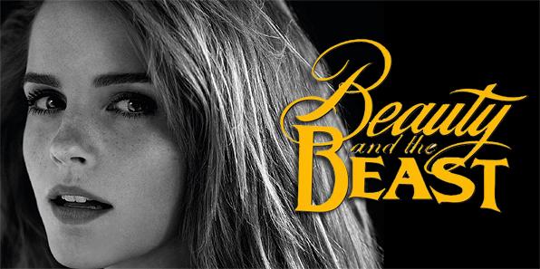 La Bella e la Bestia: il film Disney con Emma Watson arriverà nel 2017