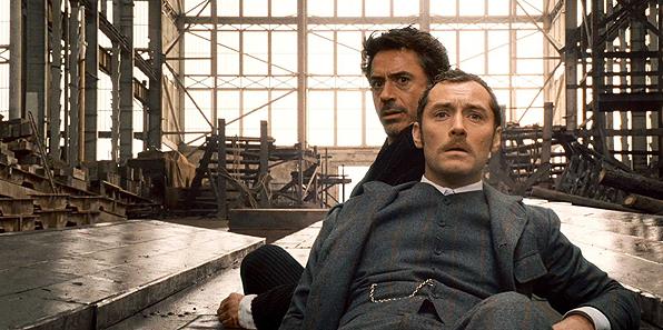 Gli Animali Fantastici: a bordo il Direttore della Fotografia di Sherlock Holmes!