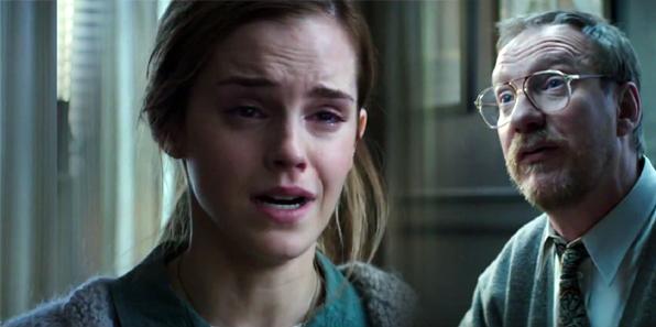 Il nuovo, intenso trailer di Regression con Emma Watson, David Thewlis