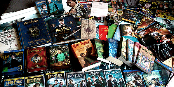 Amazon Prime Day: tutte le offerte dedicate a Harry Potter