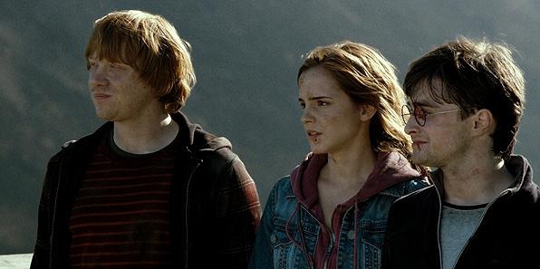 Harry Potter e la pietra filosofale (2001) — The Movie ...